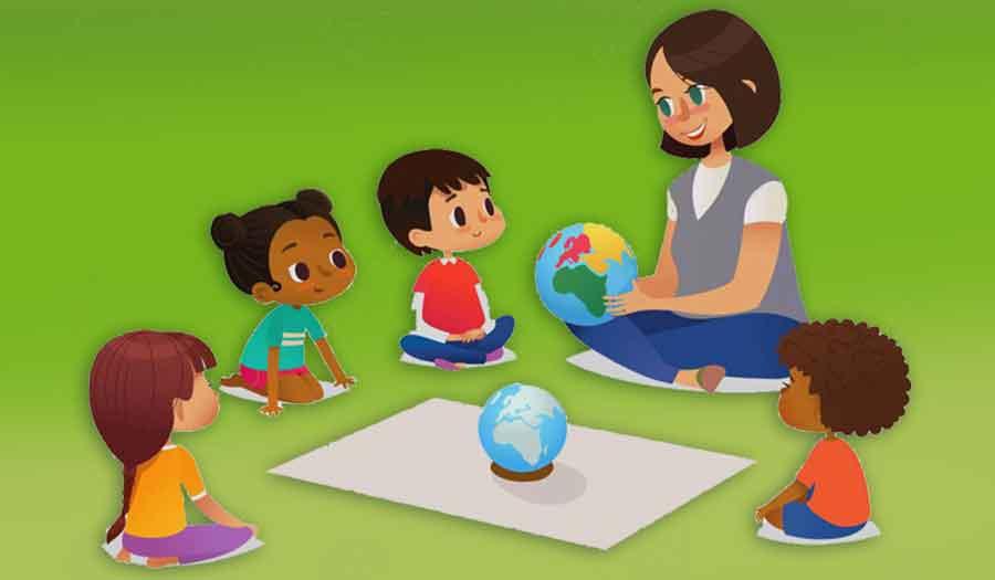 Proyecto Educativo de la Guardería - Escuela Infantil Sonia
